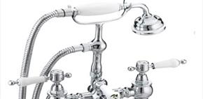 Granley Bath Shower Mixer