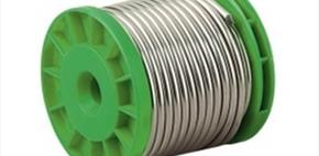 Coil Lead Free Solder
