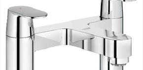 Grohe Bath Taps