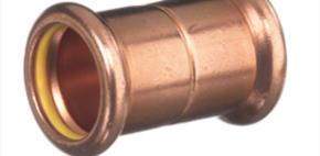 Copper Gas Fittings 15mm - 108mm