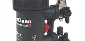 Magnaclean System Filter